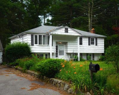 Norton Single Family Home For Sale: 8 Agoritsa Lane