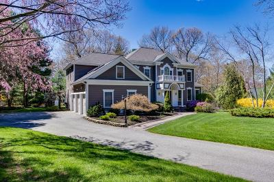 Southborough Single Family Home For Sale: 19 Sadie Hutt Lane