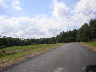 Middleboro Residential Lots & Land For Sale: Lot 7a Christina Estates
