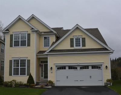 Methuen Condo/Townhouse For Sale: 64 Sherwood Drive #64