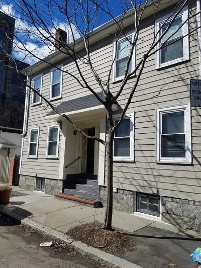 Cambridge Multi Family Home For Sale: 31-33 Sixth Street