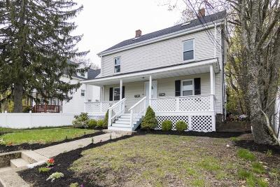 Melrose Multi Family Home For Sale: 118 Tremont St