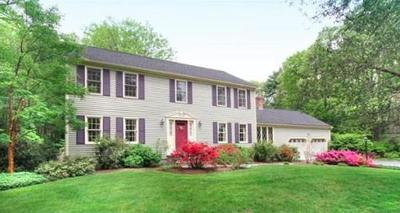 Framingham Single Family Home For Sale: 1170 Edgell Rd