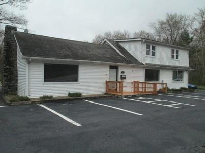 MA-Bristol County Commercial For Sale: 87 Winthrop St.