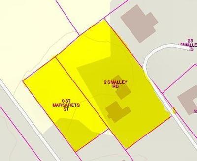 Bourne Residential Lots & Land For Sale: O St Margarets Street