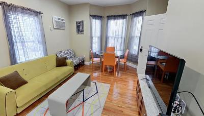 Cambridge Rental Price Changed: 338 Western Avenue #1