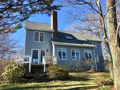 North Attleboro Single Family Home Contingent: 657 High Street