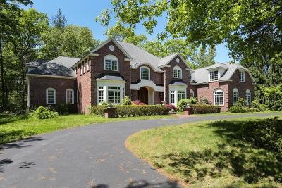 Sudbury Single Family Home For Sale: 14 Cobblestone Place