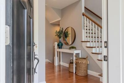 Concord Condo/Townhouse For Sale: 3 Sweet Birch Lane #3