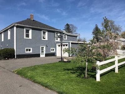 Methuen Single Family Home For Sale: 75 Meriline Ave