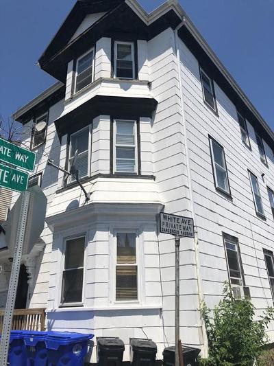 Brookline Condo/Townhouse For Sale: 781 Boylston St #2