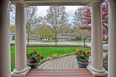 Needham Single Family Home For Sale: 772 Greendale Avenue