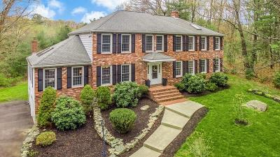 Shrewsbury Single Family Home Price Changed: 396 Grafton St