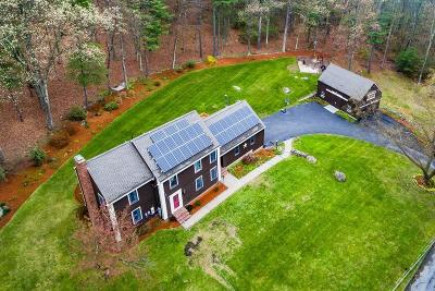 Northborough Single Family Home For Sale: 497 Howard St