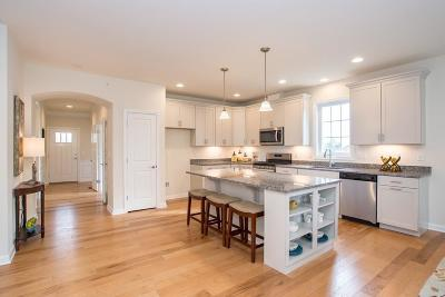 Upton Condo/Townhouse Under Agreement: 17 Shannon Way #9
