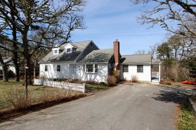 Brewster Single Family Home For Sale: 671 Great Fields Rd