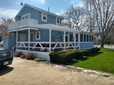 Wareham Single Family Home For Sale: 82 Shore Ave