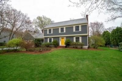 RI-Bristol County Single Family Home For Sale: 9 Boxwood Court