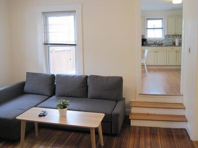 Rental For Rent: 254 Amory St #2