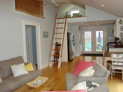 Scituate Single Family Home For Sale: 10 Irving Street