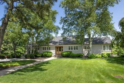 Cohasset Single Family Home For Sale: 26 Little Harbor Rd