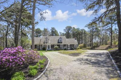 Orleans Single Family Home For Sale: 19 Lake Dr