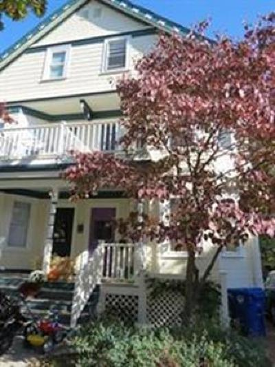 Brookline Rental For Rent: 18 Bowker #1