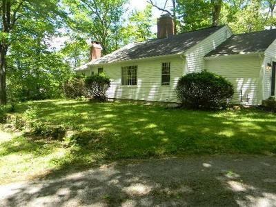 Wilbraham Single Family Home Price Changed: 36 Burleigh Road