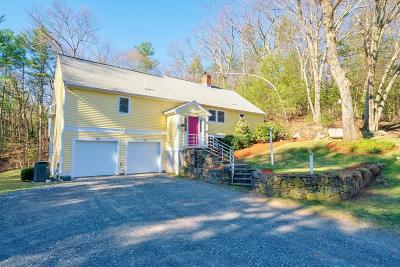 Sudbury Single Family Home For Sale: 5 Tippling Rock