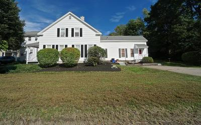 Plainville Single Family Home For Sale: 3 Bugbee