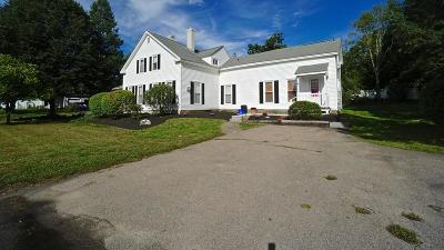 Plainville Multi Family Home For Sale: 3 Bugbee Street