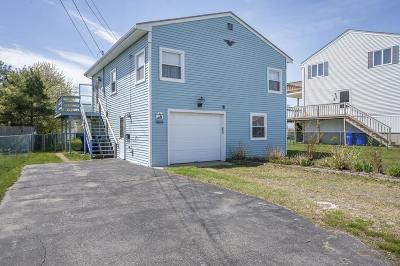 Bourne Single Family Home For Sale: 3 Salt Works Ln