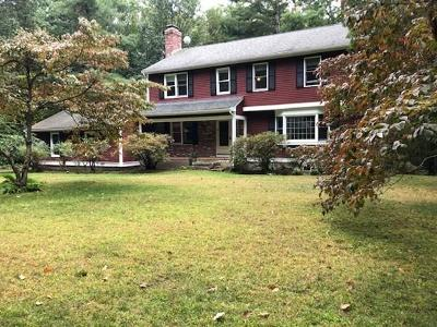 Southborough Single Family Home For Sale: 9 Garrison Ln