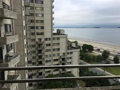 Revere Condo/Townhouse For Sale: 382 Ocean Ave #808