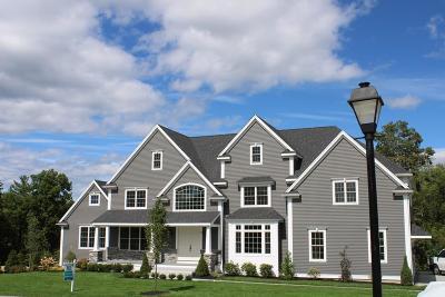 Middleton Single Family Home Under Agreement: 7 Leblanc Lane