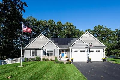 Attleboro Single Family Home For Sale: 20 Landers Rd