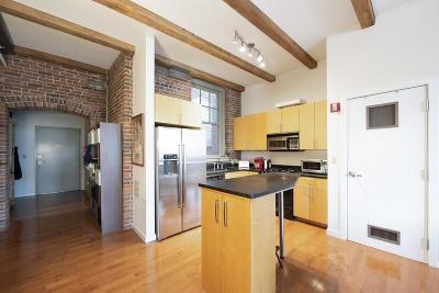 Condo/Townhouse For Sale: 26 Stillman St #4-5