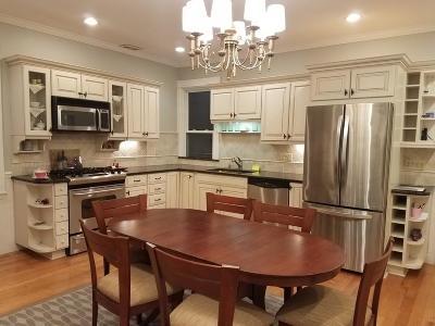 Brookline Rental Price Changed: 62 Chestnut St #3