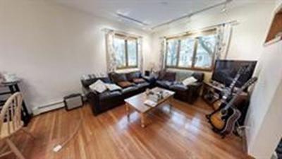 Medford Rental For Rent: 43 Greenleaf Avenue