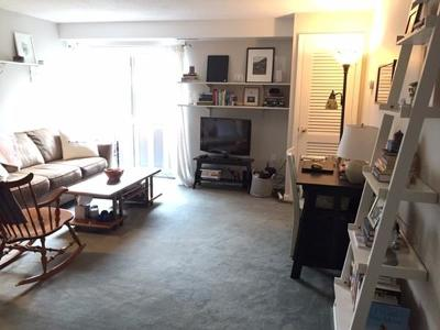 Cambridge Rental For Rent: 17 Healey St #201