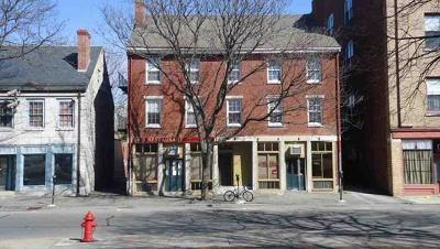Methuen, Lowell, Haverhill Multi Family Home For Sale: 80 Gorham Street