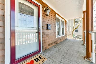 Arlington MA Single Family Home For Sale: $724,000