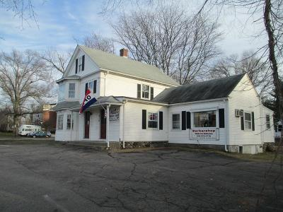 MA-Norfolk County Commercial For Sale: 916 Main Street
