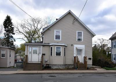 Lynn Multi Family Home For Sale: 56 Lynnfield St
