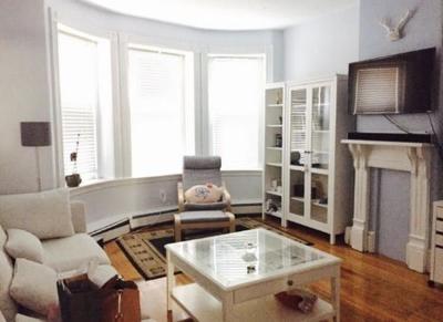Brookline Rental For Rent: 20 Perry Street #1