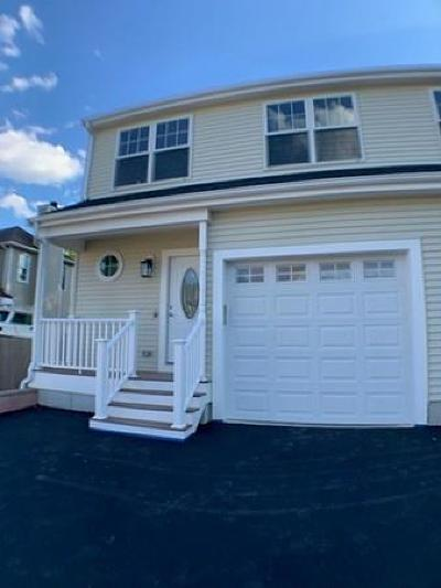 Quincy Condo/Townhouse For Sale: 86 Wren Terrace #A
