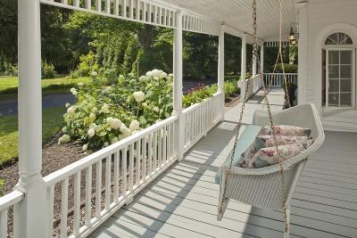 Pembroke Single Family Home For Sale: 191 Washington St