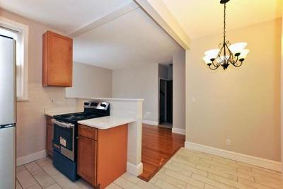 Brookline Rental For Rent: 168 Winthrop Rd #4