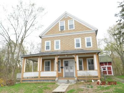 Oxford Multi Family Home Price Changed: 364 Main St