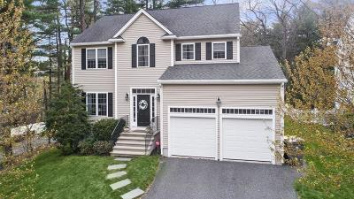 Framingham Single Family Home For Sale: 101 Spruce Street